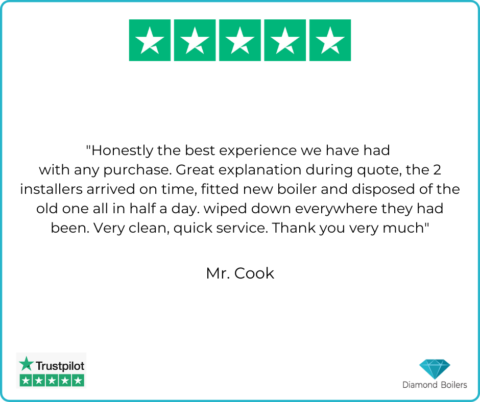trustpilot temp mr cook redo