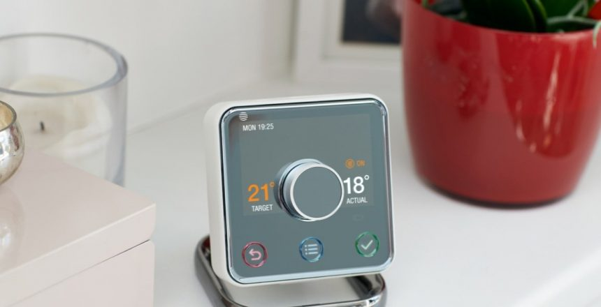 what-is-smart-thermostat